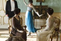 Costumes-Downton Abbey