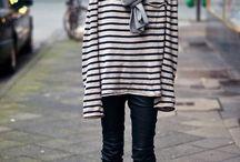 Striped  / by Larissa Cranmer