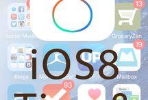 Tipy a triky / Jak efektivně používat svá Apple zařízení