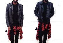 Casual men outfits / Men fashion