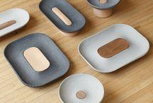 Product Design I Tableware