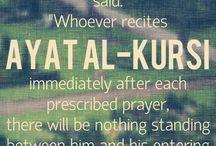 Teachings from Islam