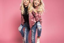 Lisa and Lena