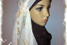 Hijabs / by Aseel Ahmad