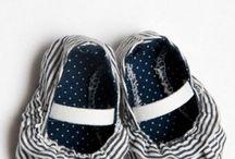 zapatos bebe