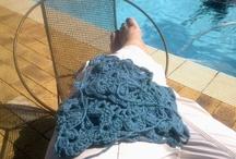 My life in Avenue Crochet