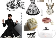 Polyvore / by Wendy McPhail