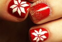 Nails / by Victoria Eubanks