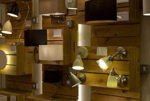 showroom lights