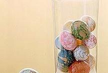 Sweetest Easter DIY Ideas / by Emeli Reiart