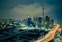 My Toronto / by Paul Indrigo