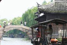 Rejse - Kina