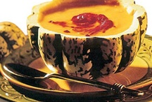 Healthy Soups / Keep warm in winter! Drink and eat to a healthier life.