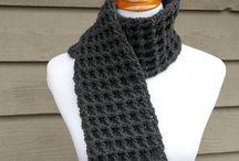 Crochet Neckwear