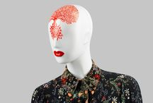 We Inspire - FUSION - Mannequins Mask Collection