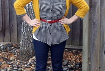 Cute Outfits / by Tammy Kent Horvath