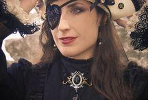 Gloomth Clockwork Pirate