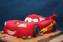 #cars / torta cars