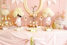 Babyshower / Babyshower Styling Ideas