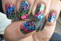 Nails / by Lacy Wandler
