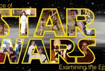 Star Wars and Education
