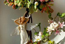 dekoracie a kvety