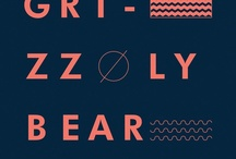 grizzly bear ♥