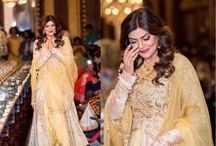 Tales of Patatial Heirloom / The collection was showcased at Taj Falaknuma Palace, this fashion fundraiser had a one of kind multi-celebrity show with Ms. Sushmita Sen, Rana Daggubati and Sonal Chauhan walking as a showstopper