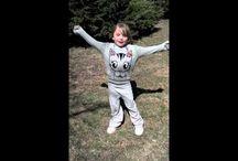Amazing Kid Videos