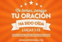 Lucas #rpsp / by Iglesia Adventista del Séptimo Día
