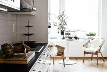 Kitchen Nooks / by Pehr Designs - Pehr Home & Petit Pehr