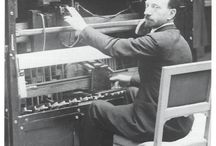 ルッソロ (Luigi Russolo) / 1885-1947