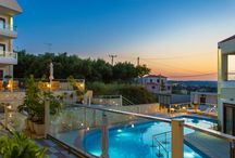 Esthisis suites / An album of fotos from Esthisis suites and maisonettes from Platanias, Chania, Crete, Greece