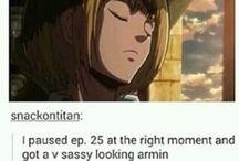 Armił