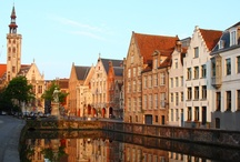 Belgium / Visiting Belgium - beautiful places to visit, where to go and what to do