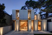 Favourite Australian architects