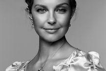 Fave actresses /public figures
