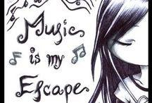 Nightcore&Vocaloid
