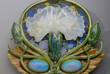 Vintage Art / From Lalique to Mucha...