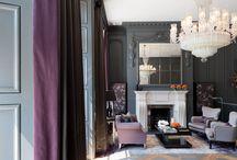 Inspo: Fireplaces