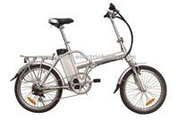 battery electric bicycle / Battery electric bicycle should be stored in a cool, ventilated, dry place, away from the corrosive liquid and gas. The vehicle to be stored when erect.
