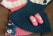 Crochet items to buy