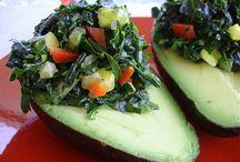 Gastronomy -  Raw Food / Raw food