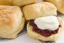 cooking scones