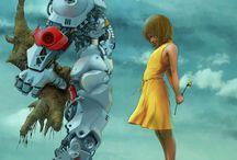 Mad Love / by Z. E. L.