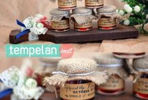 Souvenir & Gift Pernikahan di Bandung / Kumpulan foto inspirasi vendor souvenir & gift pernikahan di Bandung
