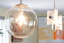Add Style Factor to Your Home with Light Fixture Globes