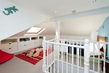 London Loft Conversions / Examples of loft conversions in London