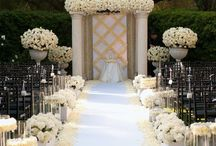 Weddings / Floral ideas for your Big Day!
