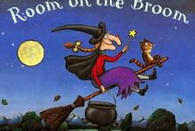 J.I. Room on the Broom